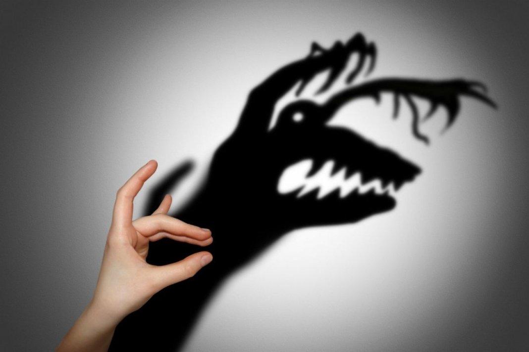 miedo y temor