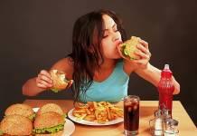 muero de hambre después de entrenar
