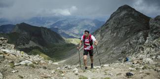 La paciencia del corredor de ultradistancia