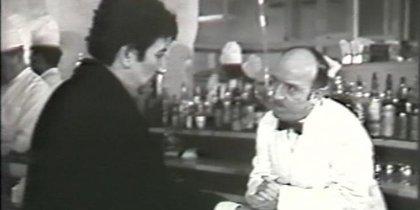 El Fin del Juego, 1970. Imagen obtenida del archivo de la Cineteca de la Universidad de Chile