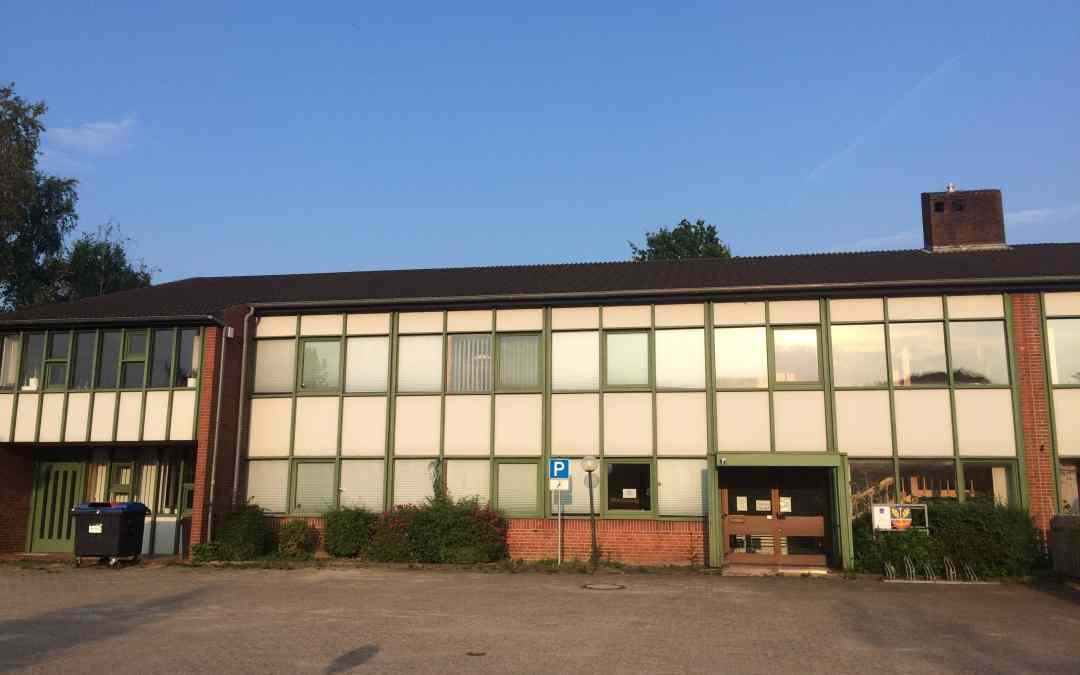 Erstellung einer Machbarkeitsstudie zur Einrichtung eines Gesundheitshauses in der Gemeinde Fleckeby unter Betrachtung einer Nachnutzung des ehemaligen Amtsgebäudes