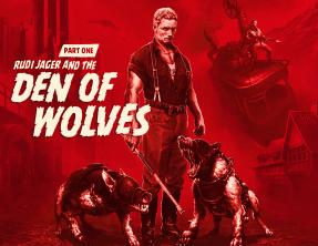 TwitchWorks viaja en el tiempo con Wolfenstein: The Old Blood