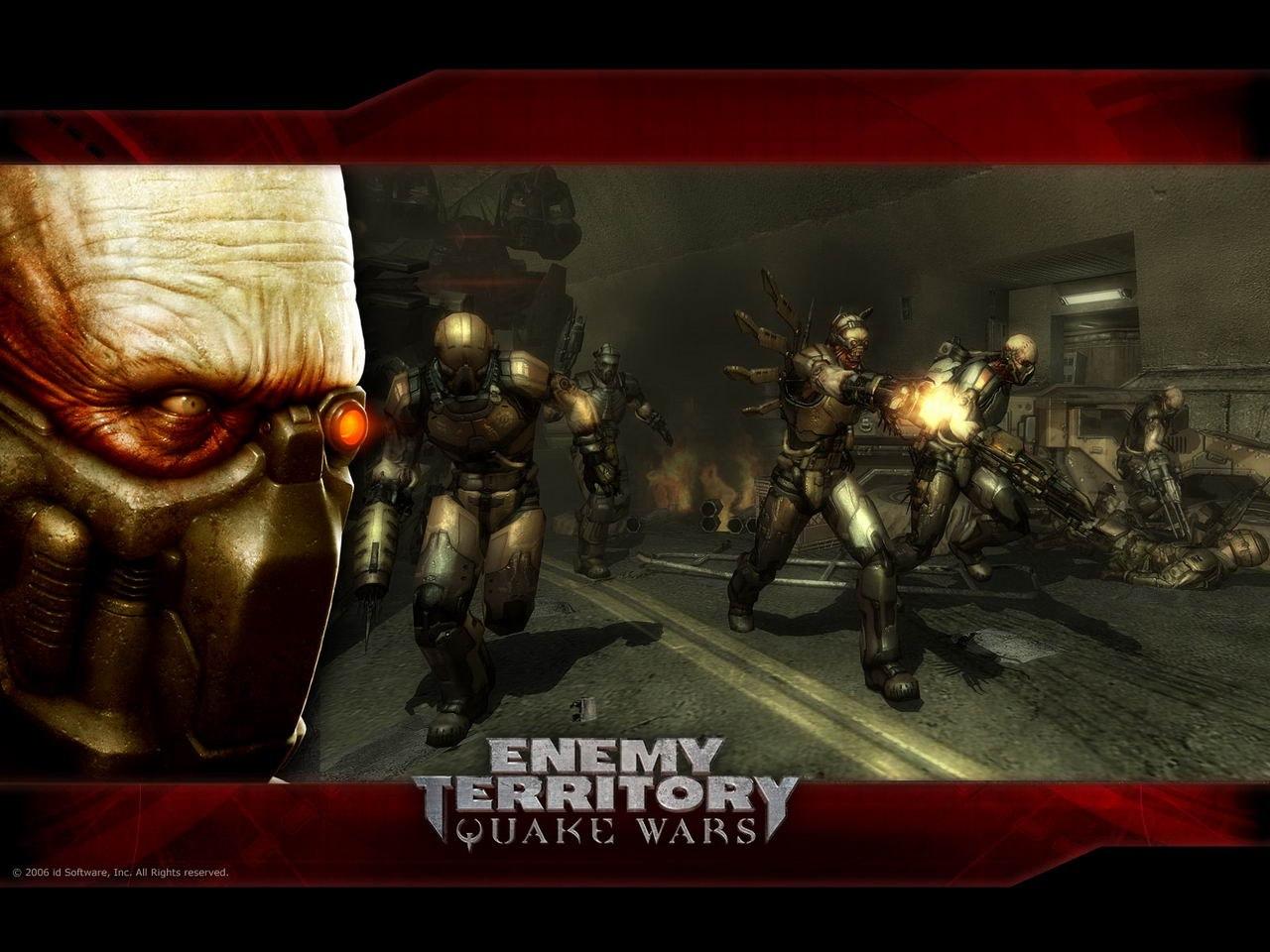 enemy-territory