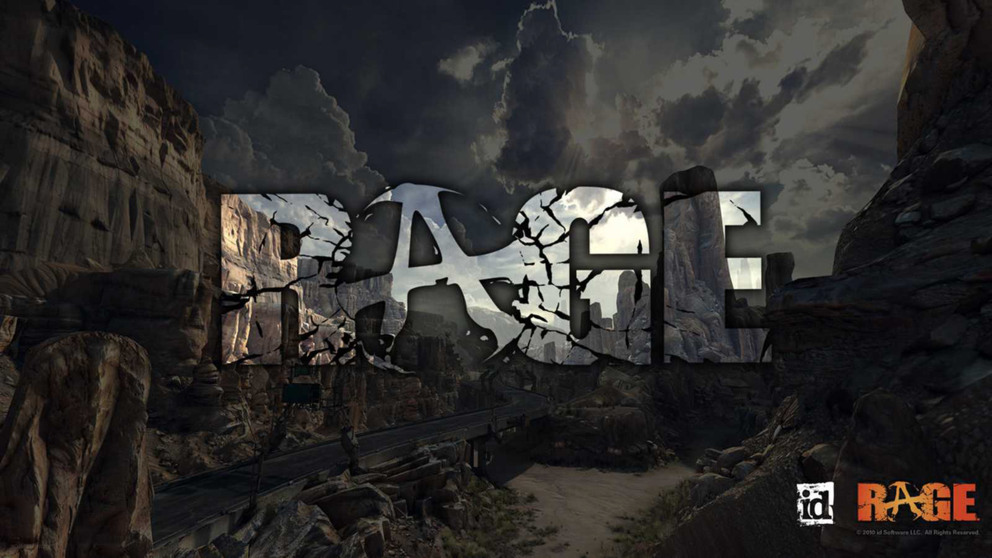 rage-game-wallpaper-metallic-logo