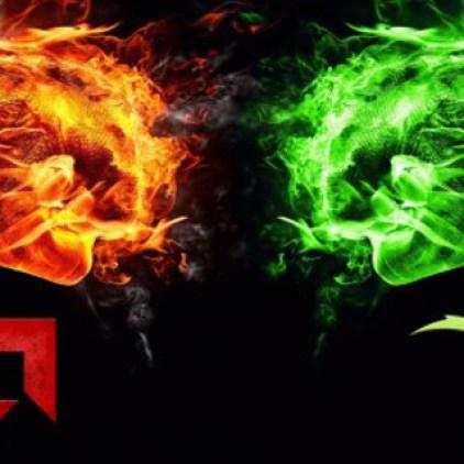 NVIDIA y AMD lanzan nuevos drivers