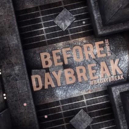 FragMovie Quake Live :: Before Daybreak