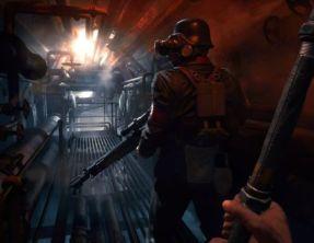 Aún esperamos el nuevo Wolfenstein!