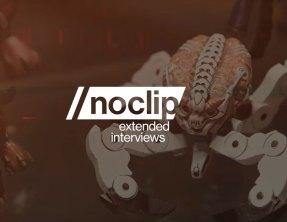 Noclip :: Entrevista Extendida a Hugo Martin – Creativity Behind DOOM