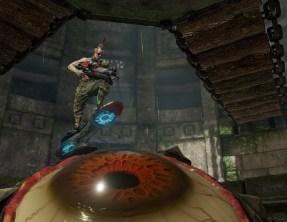 Análisis de Quake Champions en el PAXEast 2017