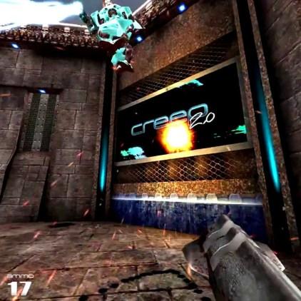 FragMovie Quake Live :: Creep 2.0
