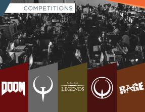 QuakeCon 2017 :: Fecha confirmada y algunas novedades