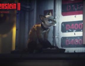 Wolfenstein II: The New Colossus – Versión reducida del tráiler para el E3 2017