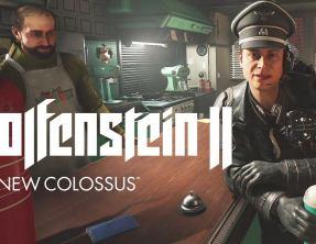 Reserva y pase de temporada de Wolfenstein II: Crónicas de libertad