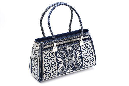 damai handmade handbag