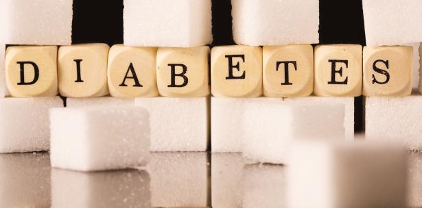 Diabetes miedo a la pérdida de visión - 1