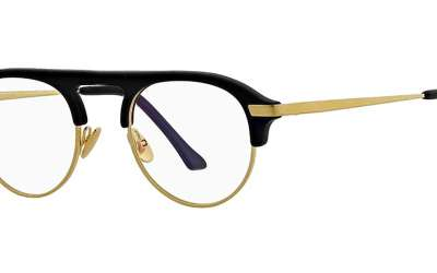 Gafas Black and Gold