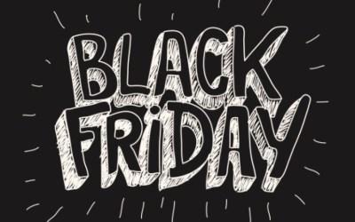 Black Friday en la Gafería