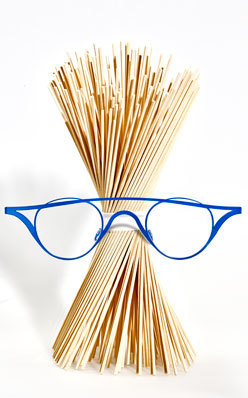 Gafas Noodles