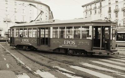 EPOS: diseño atemporal