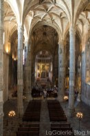Cathédrale du monastère