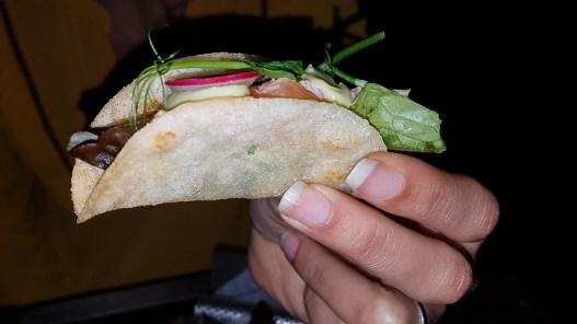 tacos gesto milan