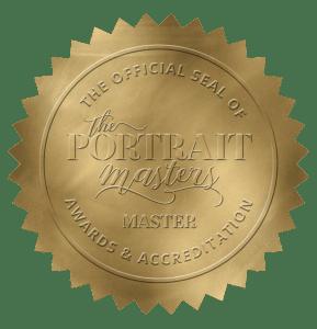 Badge - Master Raquel Pascual-Peña