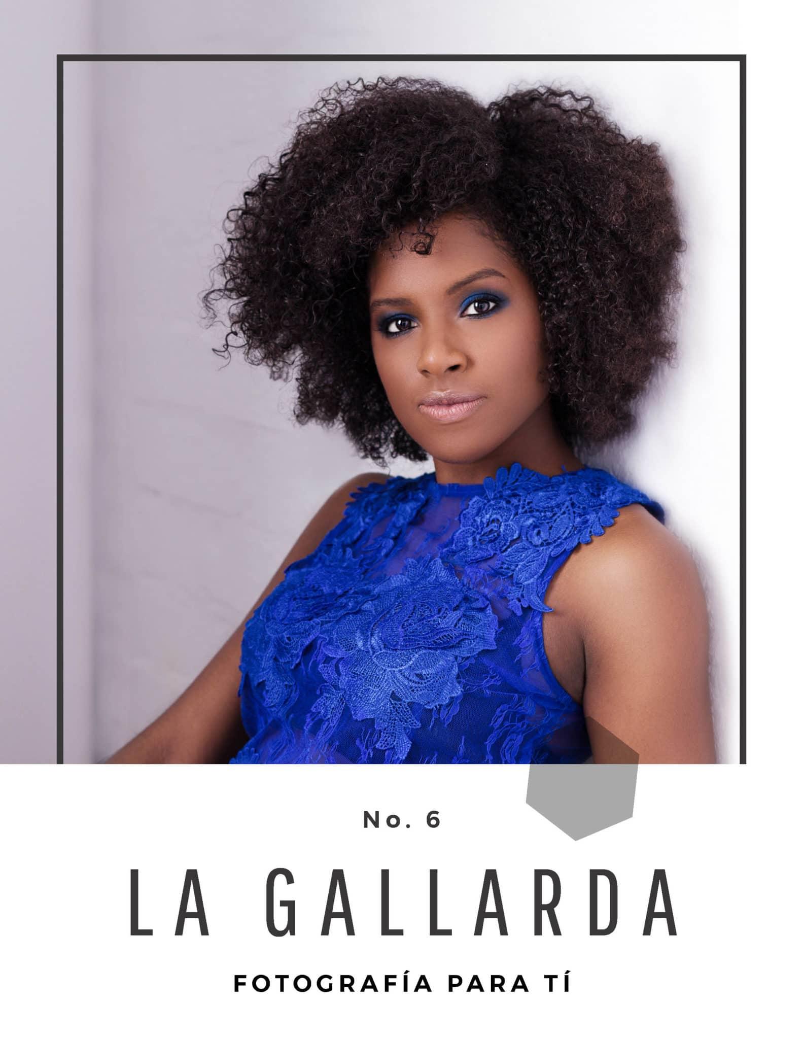 Magazine Nr. 6 Book Moda Modelo Fotografía para modelos La Gallarda Fotografía Retrato Boudoir Bebé Familia Newborn Espacios Málaga Malaga Marbella Alhaurin de la Torre
