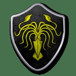 Maison Greyjoy La Garde De Nuit