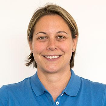Stephanie Biesinger