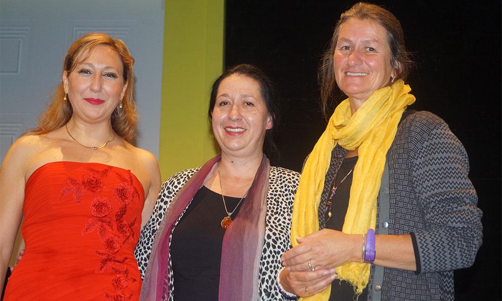Benefizkonzert mit Diana Brekalo