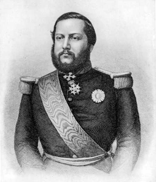 Marechal Francisco Solano López
