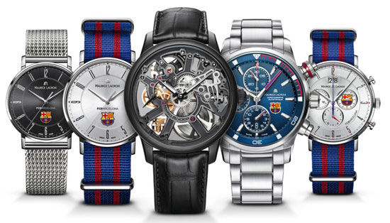 FCB collection