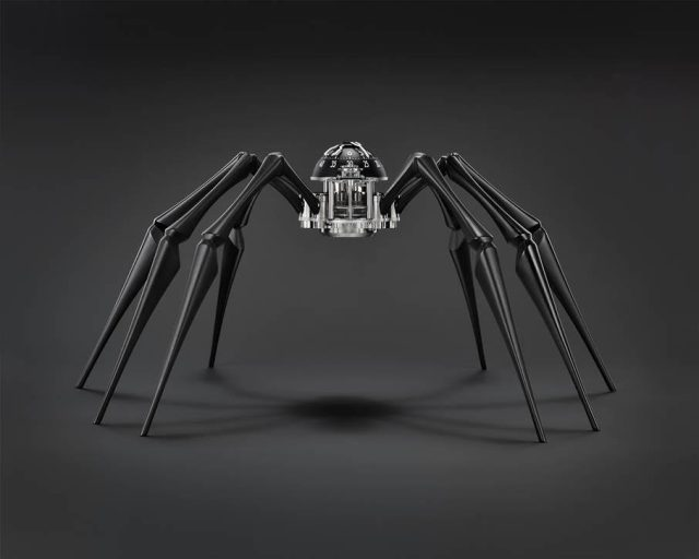 Spider MB&F