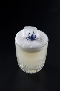 Improved Pisco Sour