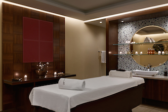 Le Spa By Resense - Grand Hotel Kempinski Geneva