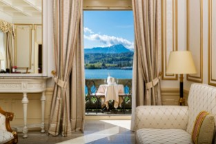 Hotel National Lucerne