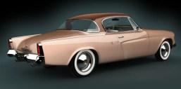 Studebaker Champion - 1953