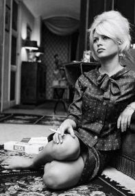 Brigitte Bardot -1962