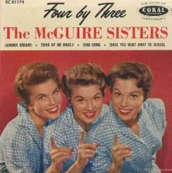 McGuire Sisters