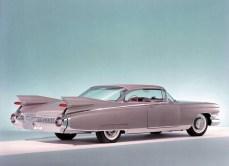 Cadillac Eldorado - 1959