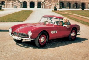 BMW507Coupe