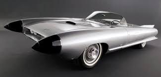 Cadillac Cyclone - 1959