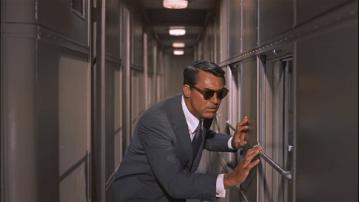 La mort aux trousses d'Hitchcock - 1959