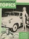 Automobile Topics