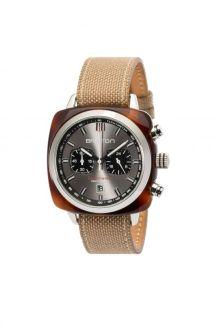 Clubmaster Gentlemen Driver chronographe - 300€