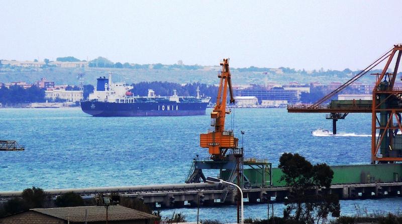 Zes della Sicilia istituite, Augusta rientra con aree del porto e ...