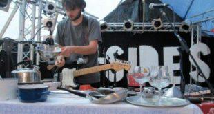 Fabio Bonelli - Musica da Cucina
