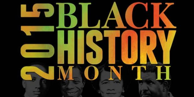 Black Music 2015
