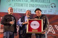 Premio DiscoDays a Gragnaniello