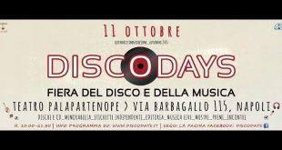 DiscoDays 2015